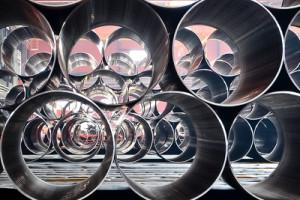 Применение труб в металлоконструкциях